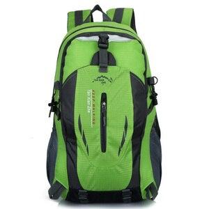 Image 5 - Men Backpack mochila masculina Waterproof Back Pack  Designer Backpacks Male Escolar High Quality Unisex Nylon bags Travel bag