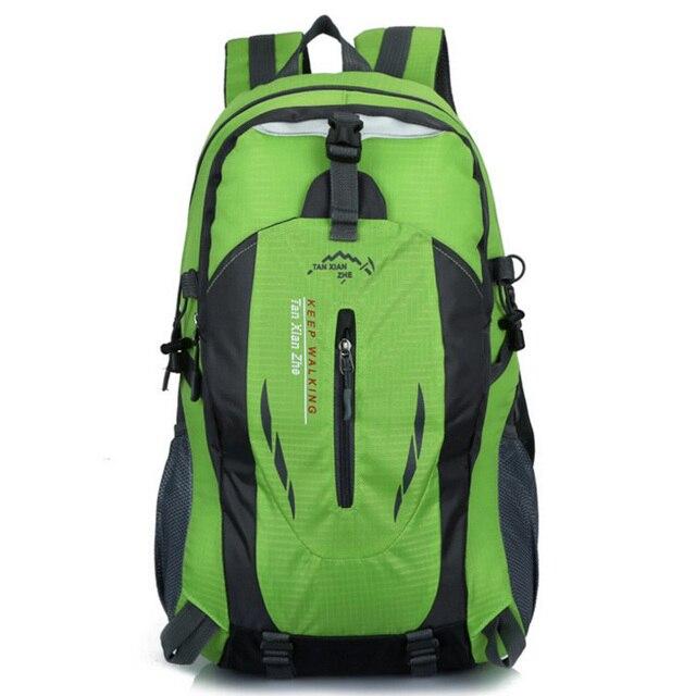 Waterproof Travel Back Pack 6