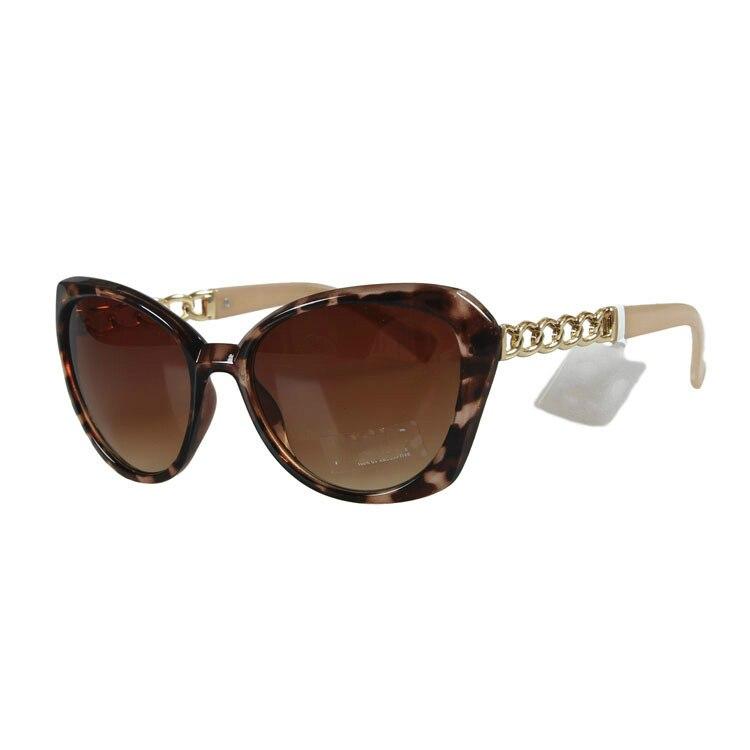 купить Top Fashion Cat Eye Sunglasses Women Brand Designer Black Leopard Ladies Sunglass Vintage Sun Glasses For Female Retro Shades