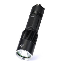 Yimistar #4525 Bike Bicycle Light ZOOM XM-LT6 LED 5 Mode 26650/18650 Rechargeable Flashlight Torch Accessories Wholesale P80