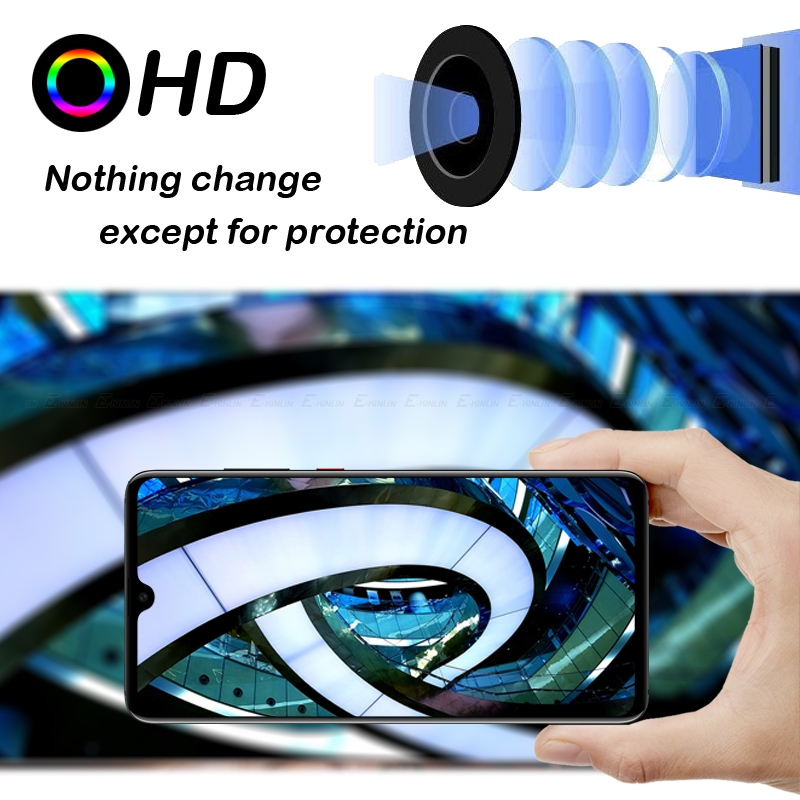 Image 5 - Back Camera Lens Screen Protector Film For HuaWei Mate 30 20 X P30 P20 Pro Honor View 10 8X Lite P Smart Z 2019 Tempered Glass-in Phone Screen Protectors from Cellphones & Telecommunications