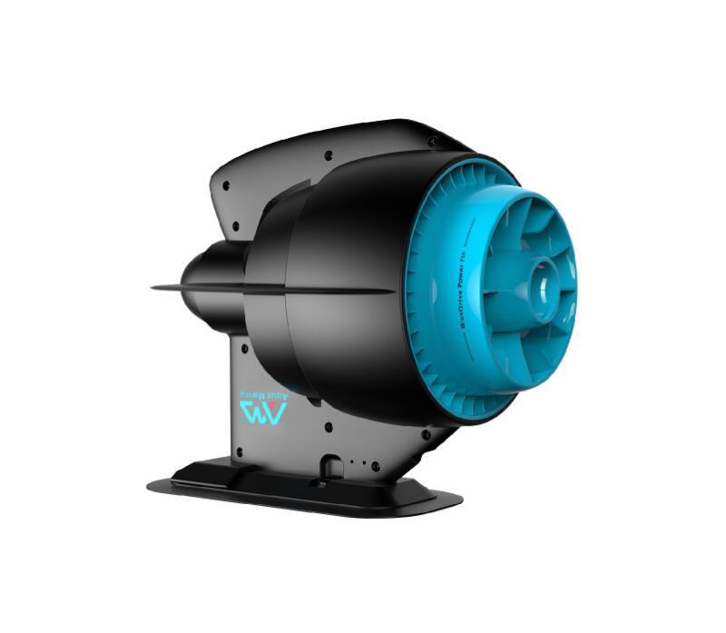 Aqua Marina BlueDrive SUP Energia Elétrica Motor DC12V/240 W