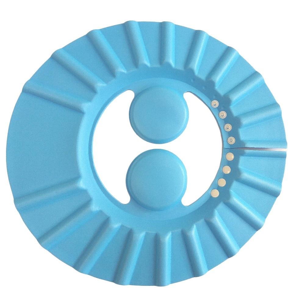 Baby Swimmer Baby shower visor blue BS-SH02-B цена