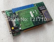 Промышленное оборудование доска DAQ Карты PCI-6208V 51-12201-0B2 PCI-6216V-206