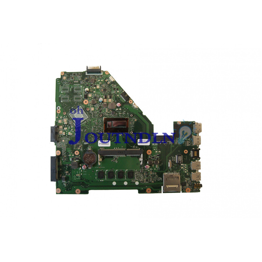 Computer & Office Joutndln For Asus X550la X550lc Laptop Motherboard 60nb02f0-mb9010 W/ I5-4200u Cpu Ddr3 Rev:2.0 4gb Ram Catalogues Will Be Sent Upon Request
