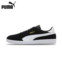 New Arrival Official Puma Hard Wearing Unisex Skateboarding Shoes Anti Slippery Sports Sneakers Comfortable Outdoor