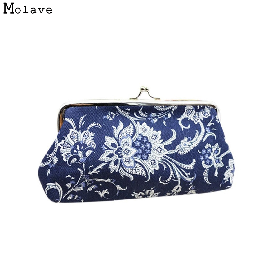 Naivety Coin Purse drop shipping New Portable Fashion Canvas Womens Wallet Holder Clutch Bag AUG15 womens wallet card holder coin purse clutch bag handbag lightweight portable and fashionable with famous brand
