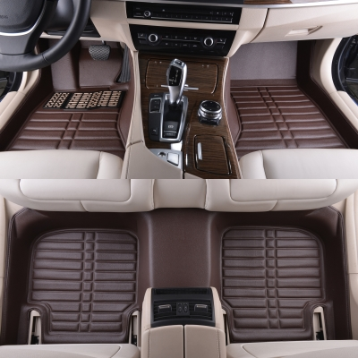 car floor rugs for Suzuki Auto Swift Liana 2/3 wagon Jimny GRAND VITARA Mazda 2/3/6 cx-5/7 ATENZA Familia Premacy sports Axela