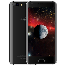 Original Allcall Rio 3G 5.0 Inch Smartphone Android 7.0 MTK6580A Quad Core 1.3GHz Mobile 1GB+16GB GPS Dual Rear Cameras Phones