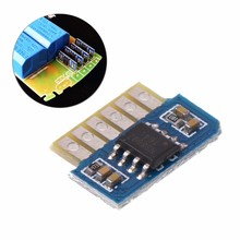 DC 3V 3.7V 5V Class AB Mono 3W Mini Amplifier Board Audio Amp Module One Channel(China)