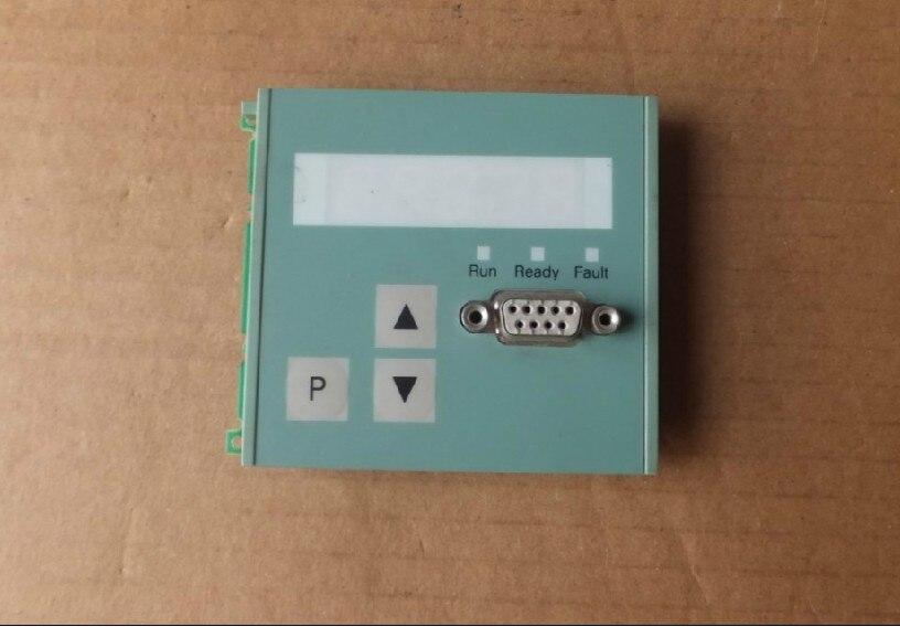 1PC USED C98043-A7005-L1 1pc used fatek pm fbs 14mc plc