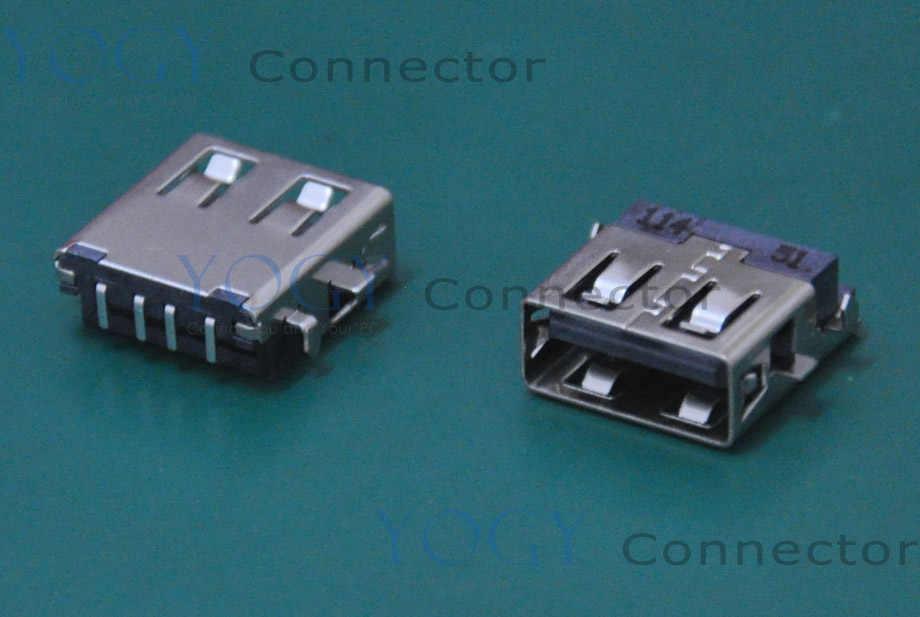 1pcs Laptop motherboard USB port fit for HP Pavilion DV6-1000,TM2-2000 Series usb connector