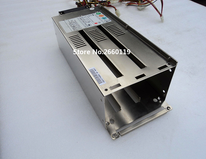 Server power supply cage for R3G-6650P fully testedServer power supply cage for R3G-6650P fully tested