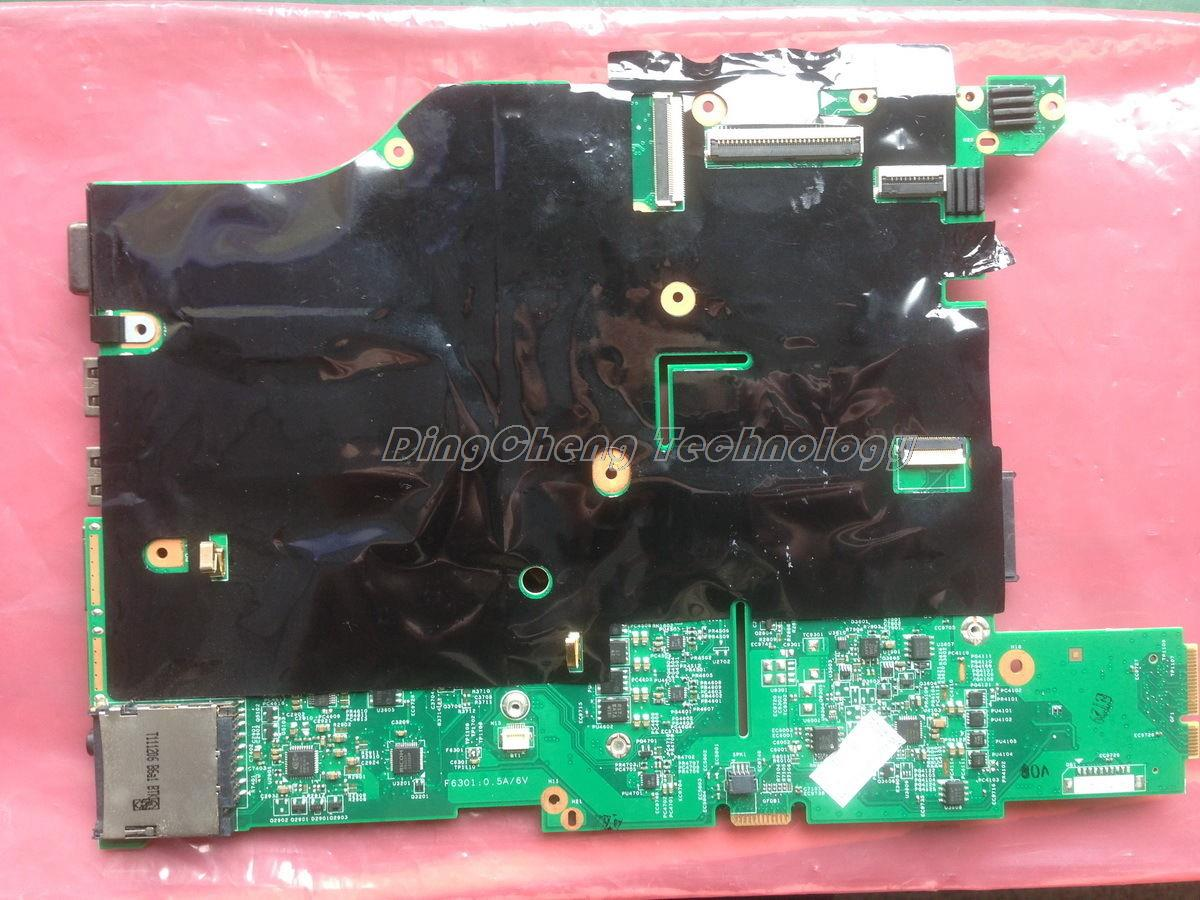 SHELI laptop Motherboard for Lenovo IBM E420 with integrated graphics card DDR3 04W0394 100% tested Fully