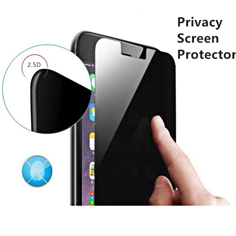 Anty-spy-screen-for-Samsung-J5-J7-2016-9H-Anti-Spy-Privacy-Protector-Tempered-Glass-protector