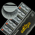 Popular Brand False Eyelash 1pairs Natural Individual Eye Lash Fake Eyelashes Extension Freeshiping M06