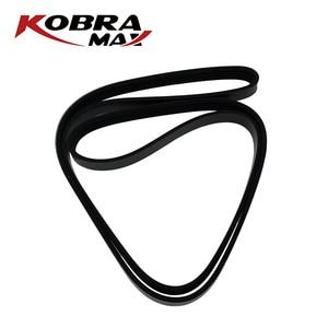 Image 4 - KOBRAMAX Auto onderdelen Driehoekige Multiriem 5PK1750 Gemaakt van Hoge Kwaliteit Rubber Gwear Weerstand Voor Renault