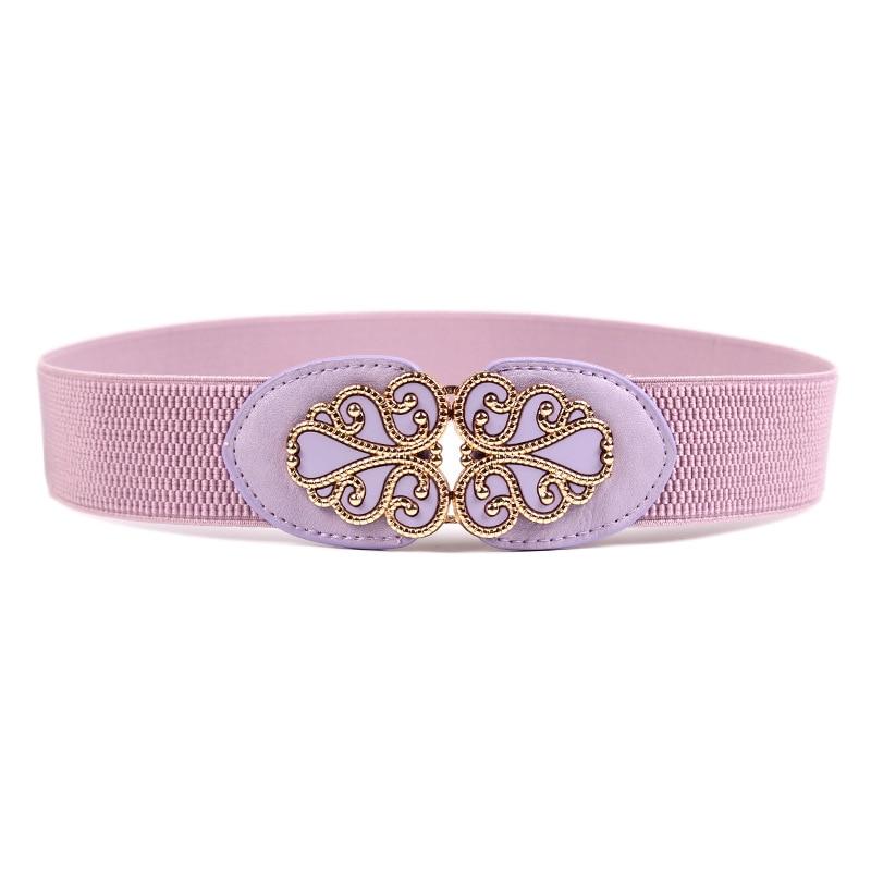 Cummerbunds Women Slimming Waist Cinch Belt