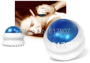 Hotsale-Bodysecrets Power Massage Roller Power Ball Marble massage roller
