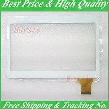 Freies verschiffen 1 STÜCKE Tablet PC handschrift bildschirm Für BQ-1050G 3G MTK6572 DUALCORE Tablet touchscreen