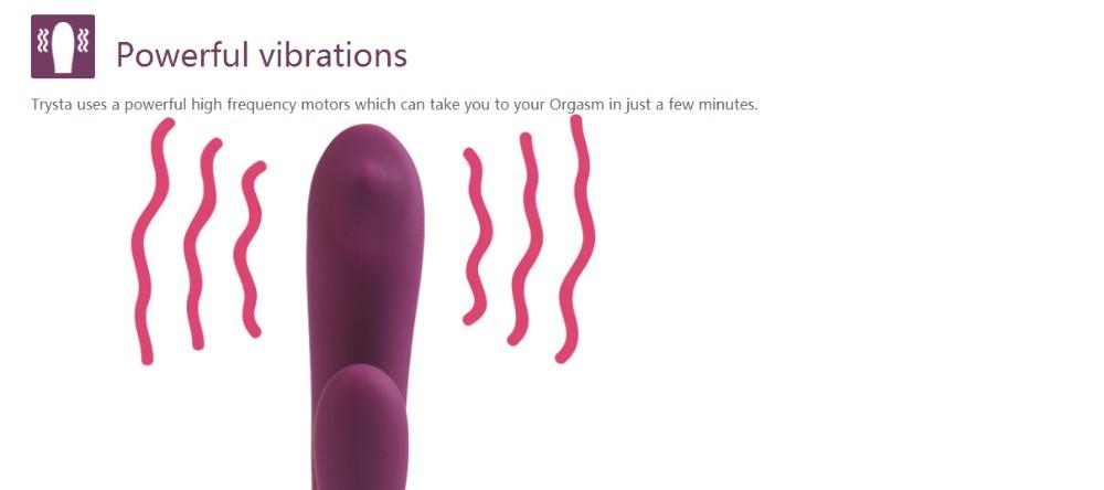 Waterrproof Sex Toys for Women 10