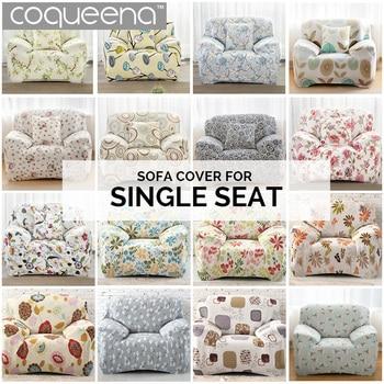99bb131a3ff Universal cubierta de sofá elástico sillones funda elástica apoyabrazos sofá  cubre para vivir habitación silla muebles SC007