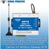 Trasporto shippingCellular IoT Gateway Modbus Industriale IOT Modulo GSM 3G 4G Monitoraggio Ambiente di Acquisizione Dati per L'agricoltura Kit per sistemi d'allarme Sicurezza e protezione -