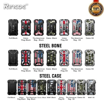 Rincoe MECHMAN 228W TC Box Mod 1