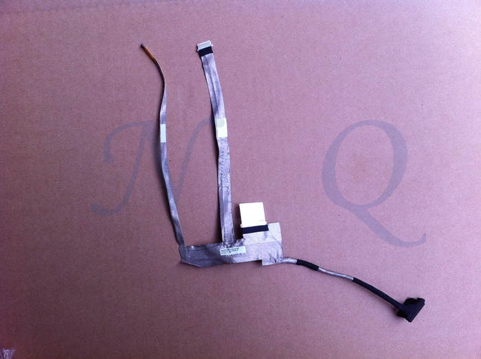 Creative New Original Lcd Cable Lvds Cable For Hp Elitebook 2560p Lcm Cable-single 6017b0296501 Laptop Accessories