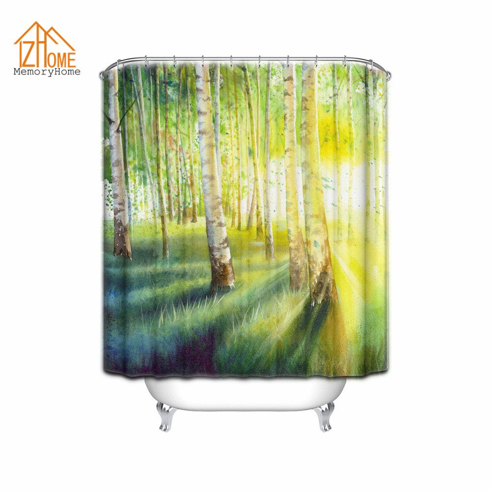 Birch Tree Fabric Promotion Shop For Promotional Birch Tree Fabric On