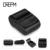 58mm Mini Impresora Térmica de Recibos Portátil Móvil Android Bluetooth de Windows 4.0 Impresora Pos Impresoras impressora