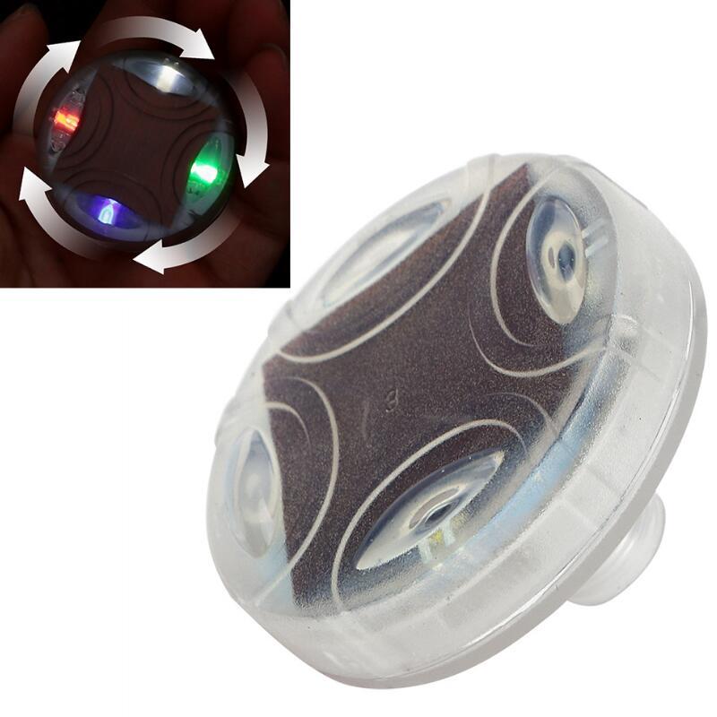 Decor Lamp Valves Auto Accessory Car Motocycle Wheel Light Air Caps Car-styling Tire Valve Caps Solar Energy LED Light 1 Piece стоимость
