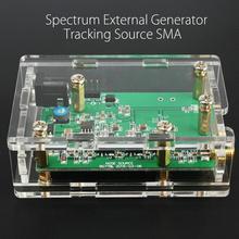 Source de bruit dc 12v/0,3 a, générateur externe à spectre Simple, suivi SMA, avec boîtier