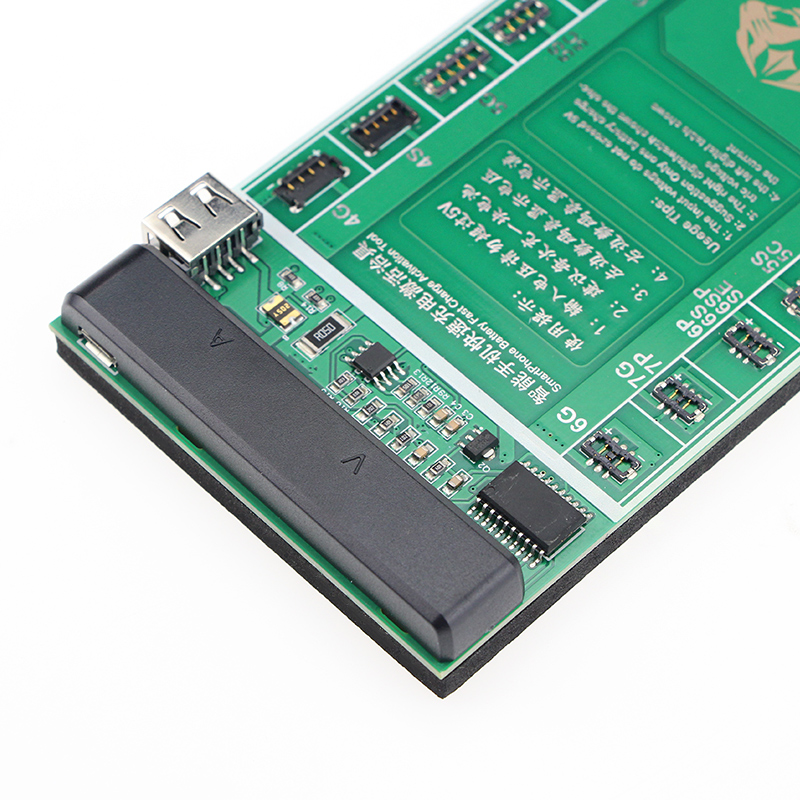 Activation Board for W208A