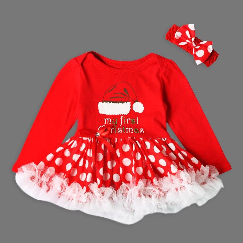 6ffc57e9a 1 st Girls Bodysuit Baby Baptism Dresses Birthday Girls Dress Cute ...