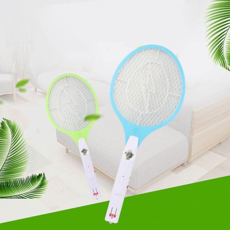 Rechargeable LED Électrique Tapette Anti Mosquito Fly Répulsif Bug Insectes Repeller Rejeter Tueurs Ravageurs Zapper Piège Accueil Outil E