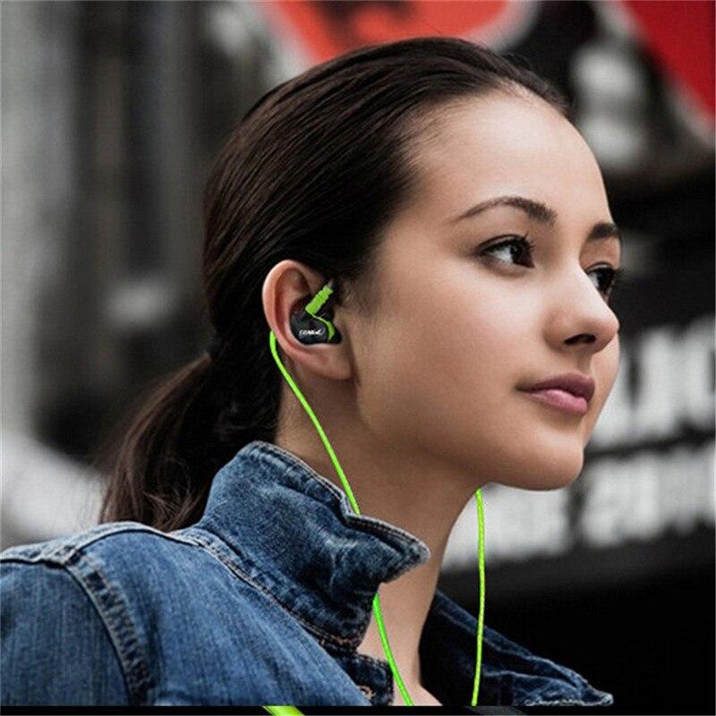 Auriculares deportivos Auriculares manos libres manos libres - Audio y video portátil - foto 3