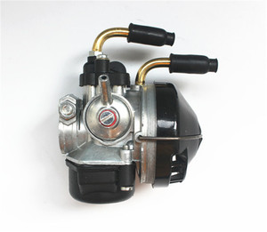 Image 2 - Carburateur carbu用15 dellorto sha 15/15用プジョー103 mbk 51 av10ヌフキャブレター