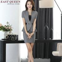 female skirt suits women elegant skirt suits womens business suits KK1022 Y