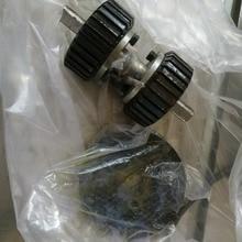 Ролик и матрица(4-10 мм диаметр) KL120 гранулятор машины в Россию