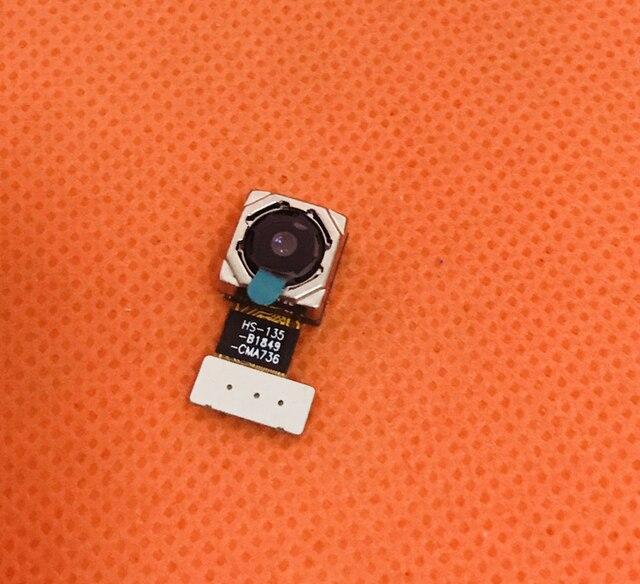"""מודול מצלמה אחורית 16.0MP אחורית תמונה מקורי עבור Oukitel K5000 MTK6750T אוקטה Core 5.7 """"HD משלוח חינם"""