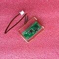 1 компл. 125 КГц RFID Считыватель Модуль RDM6300 UART Выход Система Контроля Доступа для Arduino