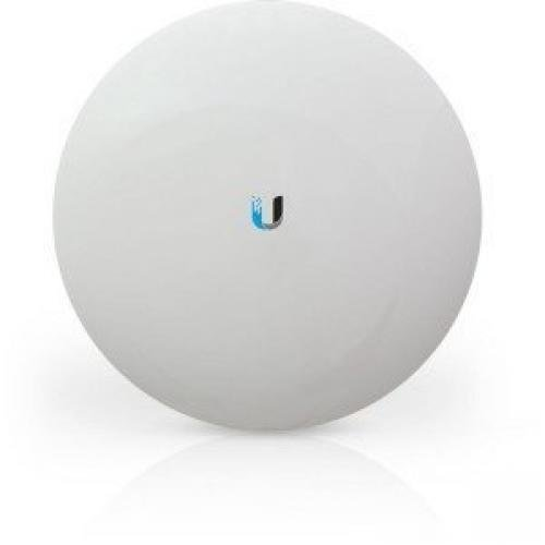 Ubiquiti Network NBE-5AC-GEN2 5GHz NanoBeam Point-to-Point Wireless Bridge AC GEN2 High-Performance AirMAX Only 1 Units