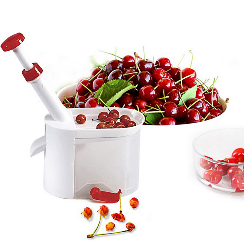 Seed Kitchen And Bar: Urijk Quality Cherry Pitter Seed Remover Machine Fruit
