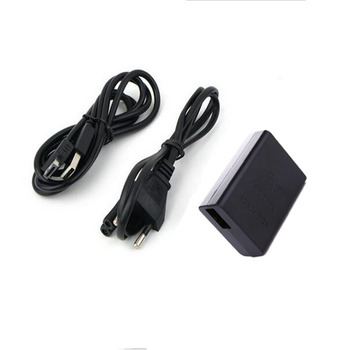 EU/US Plug Home Wall Charger Power Supply AC Adapter+USB Data Charging Cable Cord For Sony PlayStation Psvita PS Vita PSV 1000