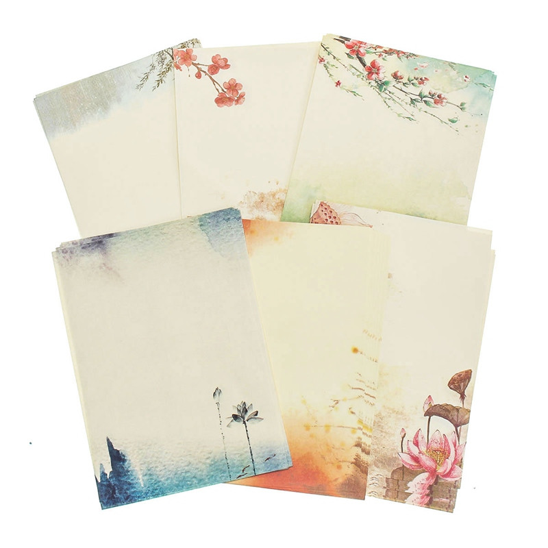 buy letter writing stationery