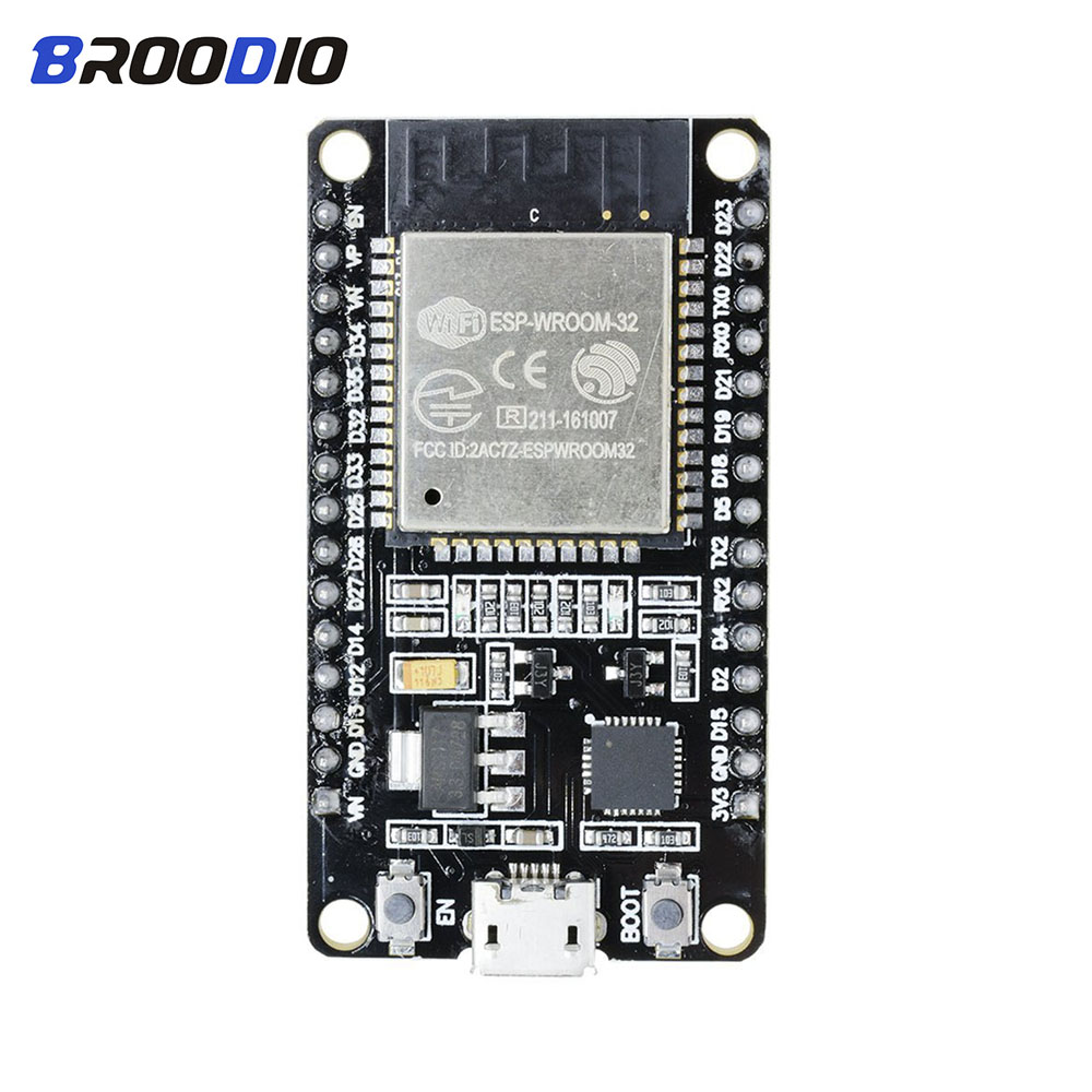 ESP32 ESP32s Development Board WiFi Bluetooth Ultra Low Power Consumption Dual Cores ESP 32 ESP 32