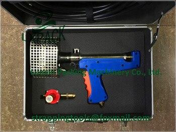 LX-PACK película de embalaje de sellado rápido para barcos protección para yates máquina de envolver pistola retráctil envoltura retráctil para barcos gas termorretráctil