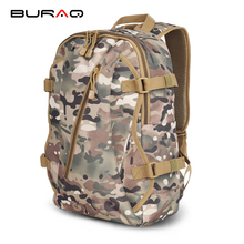 CP Camouflage Sports Outdoor Durable Oxford Tactical Military shoulder Mountain Hiking Bag Boy Climbing Backpack Mochila