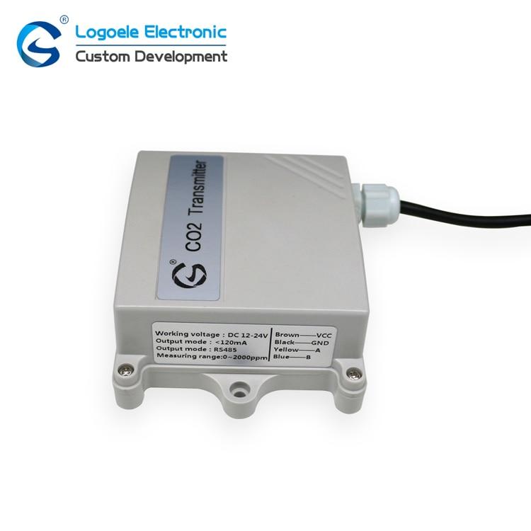 Cheap sensor module